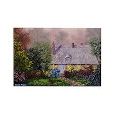 'Our Cottage' Magnet
