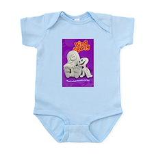 Friends! Infant Creeper