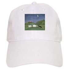 Cool Sheep Baseball Cap