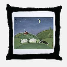 Unique Sheep Throw Pillow