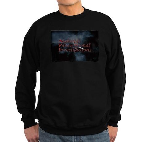 Nightside Paranormal Investigations Sweatshirt (da