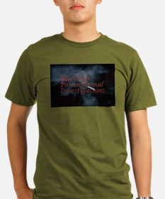 Nightside Paranormal Investigations T-Shirt
