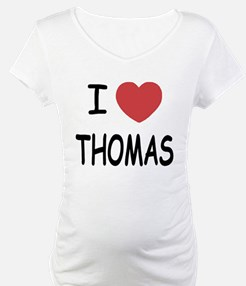 I heart Thomas Shirt