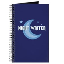 Night Writer Journal