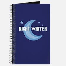 Night Writer Journal