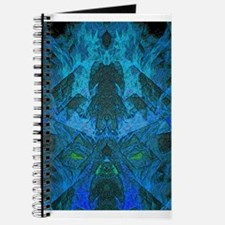 Cold Fire Journal