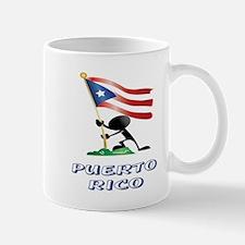 PUERTORICO Mug