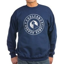 Vulcan Science Academy Jumper Sweater