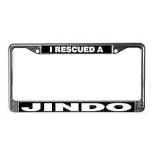 I Rescued a Jindo