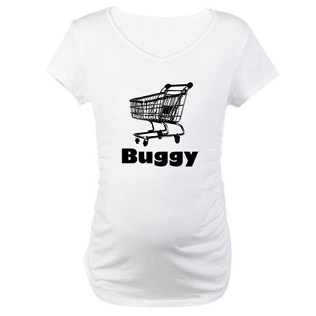 Buggy Maternity T-Shirt