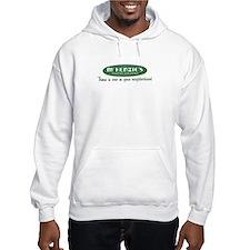 McKenzie's Pastry Shoppe Hoodie Sweatshirt