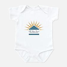 Funny Grand rapids Infant Bodysuit