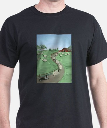 Street of Dreams T-Shirt