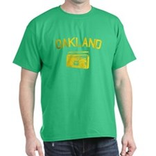 Oakland - T-Shirt