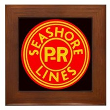 PRSL Framed Tile