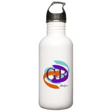 Bernei's Collection Water Bottle