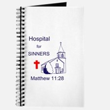 Sinners' Hospital Journal