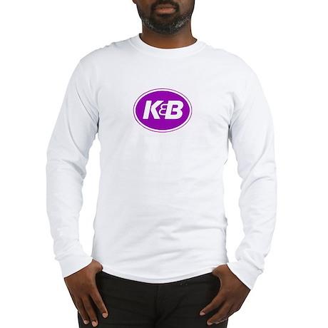 K&B Retro Long Sleeve T-Shirt