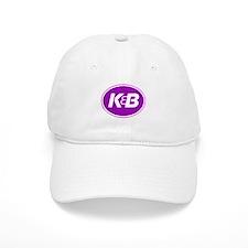 K&B Retro Baseball Cap