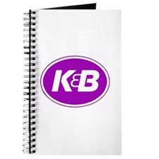 K&B Retro Journal