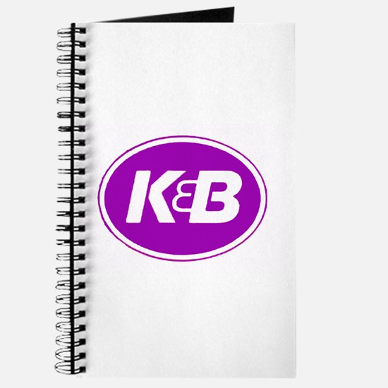 K&B Retro Journal