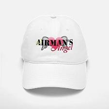 Airmans Angel Baseball Baseball Cap