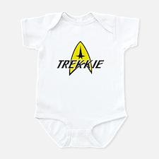 Star Trek Command Infant Bodysuit