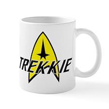 Star Trek Command Mug