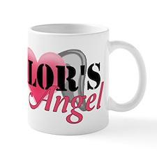 Sailors Angel Mug