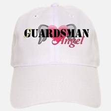Guardsmans Angel Baseball Baseball Cap