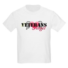 Veterans Angel T-Shirt