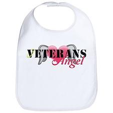 Veterans Angel Bib