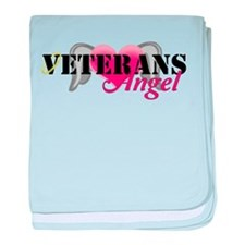 Veterans Angel Infant Blanket