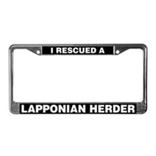 I Rescued a Lapponian Herder