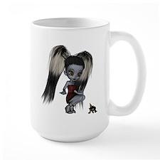 Rag Doll Zizi Mug