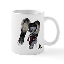 Rag Doll Zizi Small Mug