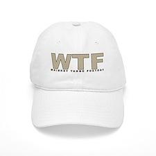 Whiskey Tango Foxtrot Baseball Cap