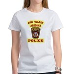 Oro Valley Police Women's T-Shirt