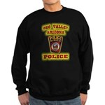 Oro Valley Police Sweatshirt (dark)