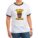 Oro Valley Police Ringer T