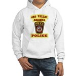 Oro Valley Police Hooded Sweatshirt