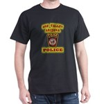 Oro Valley Police Dark T-Shirt