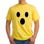 Ghost Yellow T-Shirt
