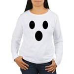 Ghost Women's Long Sleeve T-Shirt