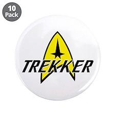 """Star Trek Command 3.5"""" Button (10 pack)"""