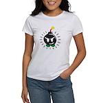 Mr. Bomb Women's T-Shirt