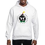 Mr. Bomb Hooded Sweatshirt
