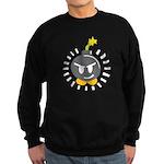 Mr. Bomb Sweatshirt (dark)