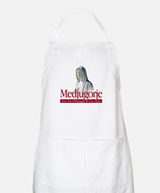 Cute Religion and beliefs catholic Apron