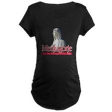 Cute Virgin mary T-Shirt